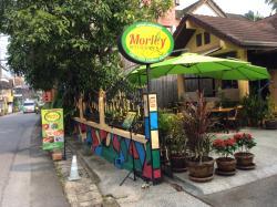 Morley Restaurant