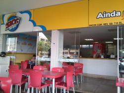 Sky's Burger