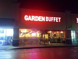 Garden Buffet