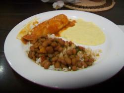 Mariah Restaurante e Lanchonete
