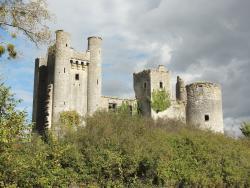 Château de Noyers-sur-Serein