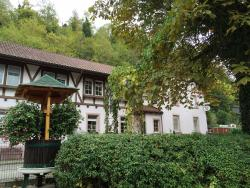 Gasthaus Zur Limburg
