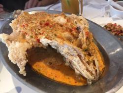Wacheng Thai Town Cuisin Taoyuan Sanyue