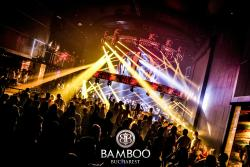Bamboo Club Bucharest