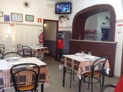 Restaurante Pina