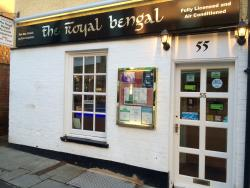The Royal Bengal Tandoori Restaurant
