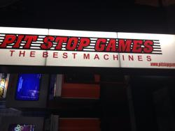 Pit Stop Games