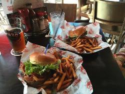 Burgers2beer