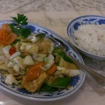 Crane Garden China Restaurant