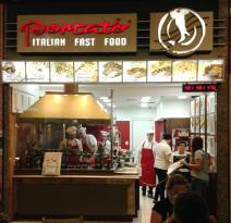 Portato Italian Fast Food