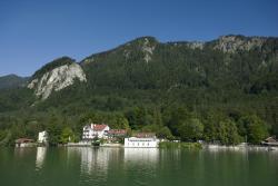 Seehotel Grauer Baer