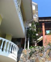 Guest House Visoky Zamok
