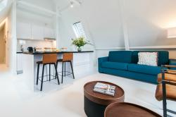 Yays Concierged Boutique Apartments Zoutkeetsgracht