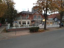 Hotel & Cafe Strandeck