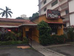 Matsuei Sushi Bar Panama