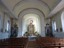 Kirche Maria Heimsuchung