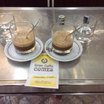 Gran Caffe Comes