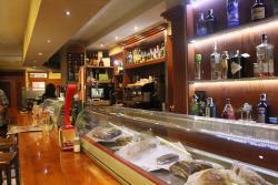 Café Pasarela Centro