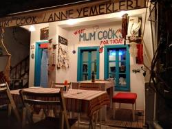 Mum's Cook / Anne Yemekleri