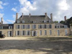 Chateau de Denainvilliers - Loiret