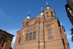 Our Lady of Yelets Church