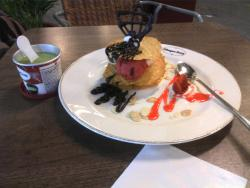 Haagen Dazs Grand Indonesia