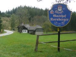 Gasthof Kornberger