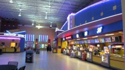 Regal Treasure Coast Mall Stadium 16