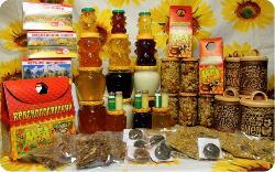 Beegarden Medovy Rai