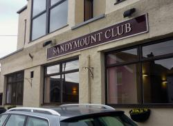 The Sandymount