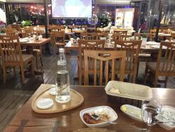 Namli Kebap & Steakhouse