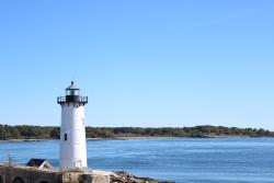 Portsmouth Harbor Lighthouse