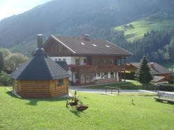 Landhaus Schober