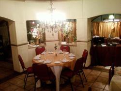 Buen Gusto Restaurante