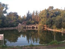 Gan Sacher Park