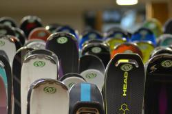 Browns Ski Shop