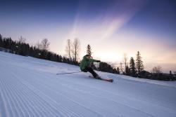 Ski Mont Gabriel