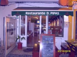 Dom Pipas
