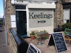 ‪Keelings Fish Bar‬