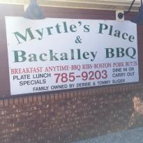 Myrtle's Place