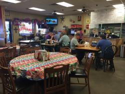 Dewey's Breakfast and Lunch Shop