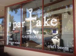 Partake Gastropub