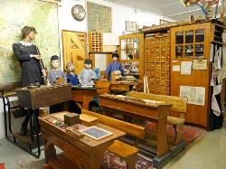 Oude Ambachten & Speelgoed Museum