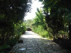 Eko Park Tekirova