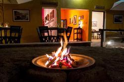 Barra Galeria de Arte & Restaurant