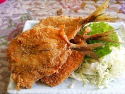 Japanese restaurant Mizu