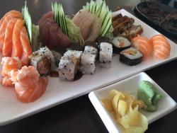 Sushi Los Ruas