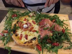 La Pizza Napoli 2 Sanlitun