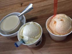 Frugii Dessert Laboratory