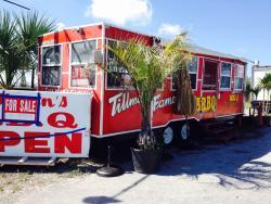 Tillman's Famous Barbecue